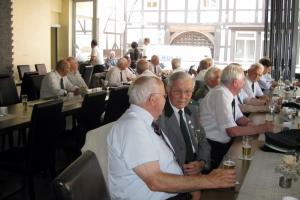 2.Zug Seniorennachmittag 2012
