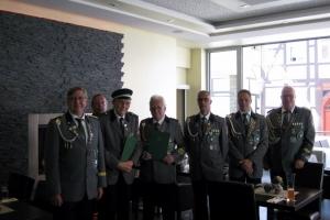 2.Zug Seniorennachmittag 2019