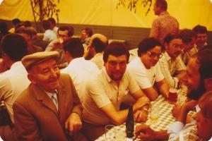 2.Zug Zugfest 1982