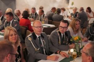 Schützenfest 2019 Donnerstag